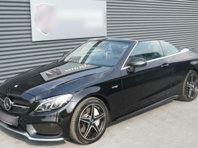Mercedes Classe C Cabriolet 43 AMG 367ch - <small></small> 51.990 € <small>TTC</small> - #1