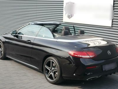 Mercedes Classe C Cabriolet 43 AMG 367ch - <small></small> 51.990 € <small>TTC</small> - #2