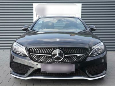 Mercedes Classe C Cabriolet 43 AMG 367ch - <small></small> 51.990 € <small>TTC</small> - #5