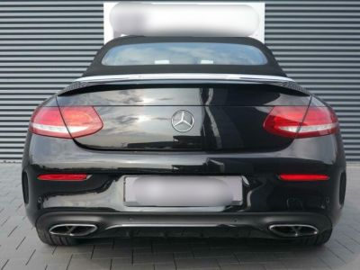 Mercedes Classe C Cabriolet 43 AMG 367ch - <small></small> 51.990 € <small>TTC</small> - #6