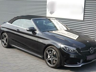 Mercedes Classe C Cabriolet 43 AMG 367ch - <small></small> 51.990 € <small>TTC</small> - #7