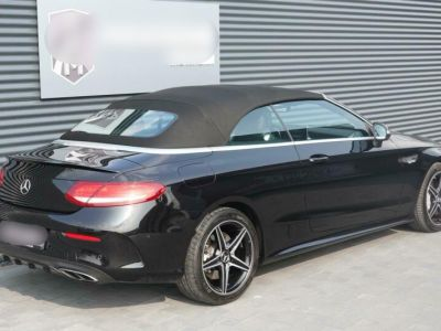 Mercedes Classe C Cabriolet 43 AMG 367ch - <small></small> 51.990 € <small>TTC</small> - #8