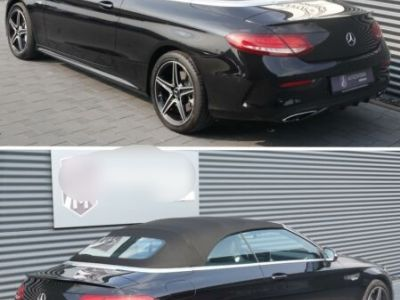 Mercedes Classe C Cabriolet 43 AMG 367ch - <small></small> 51.990 € <small>TTC</small> - #11
