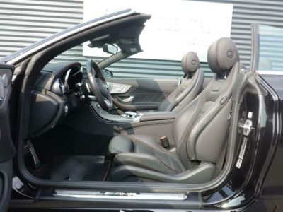 Mercedes Classe C Cabriolet 43 AMG 367ch - <small></small> 51.990 € <small>TTC</small> - #12