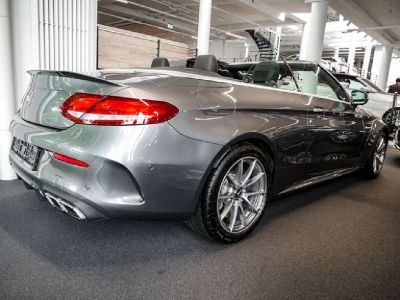 Mercedes Classe C CABRIOLET 63 AMG  - <small></small> 84.990 € <small>TTC</small>