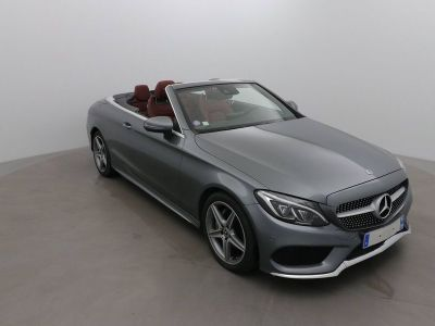 Mercedes Classe C CABRIOLET CABRIOLET 200 FASCINATION - <small></small> 39.990 € <small>TTC</small> - #1