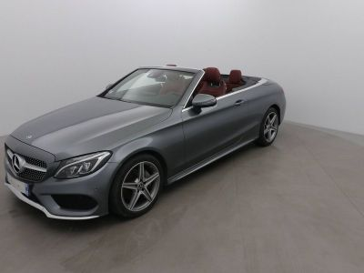 Mercedes Classe C CABRIOLET CABRIOLET 200 FASCINATION - <small></small> 39.990 € <small>TTC</small> - #2