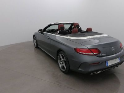 Mercedes Classe C CABRIOLET CABRIOLET 200 FASCINATION - <small></small> 39.990 € <small>TTC</small> - #3