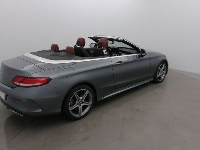 Mercedes Classe C CABRIOLET CABRIOLET 200 FASCINATION - <small></small> 39.990 € <small>TTC</small> - #4