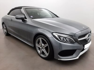 Mercedes Classe C CABRIOLET CABRIOLET 200 FASCINATION - <small></small> 39.990 € <small>TTC</small> - #5