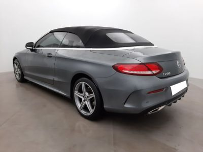 Mercedes Classe C CABRIOLET CABRIOLET 200 FASCINATION - <small></small> 39.990 € <small>TTC</small> - #6