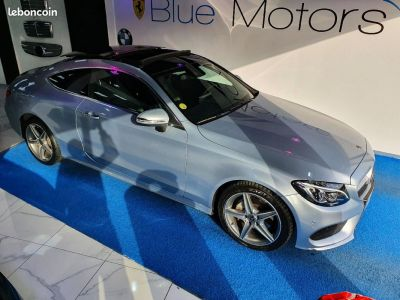 Mercedes Classe C Coupé 220d Fascination - <small></small> 31.500 € <small>TTC</small> - #1