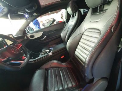 Mercedes Classe C Coupé 220d Fascination - <small></small> 31.500 € <small>TTC</small> - #4