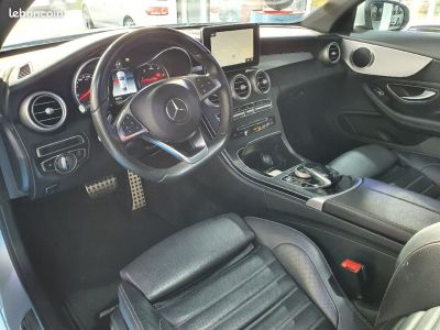 Mercedes Classe C Coupé 220d Fascination - <small></small> 31.500 € <small>TTC</small> - #5