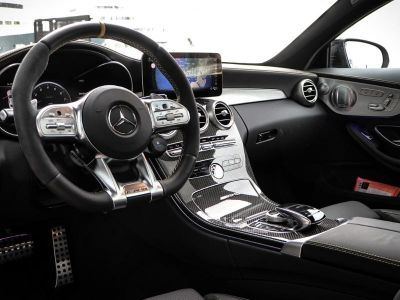 Mercedes Classe C Coupe 63 AMG S 510ch Speedshift MCT AMG Euro6d-T - <small></small> 120.000 € <small>TTC</small>