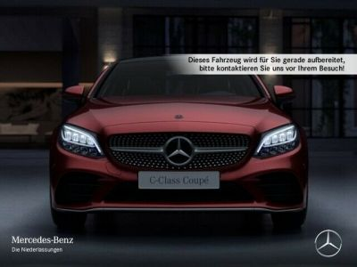Mercedes Classe C Coupe Sport 180 Pack AMG - <small></small> 28.990 € <small>TTC</small>