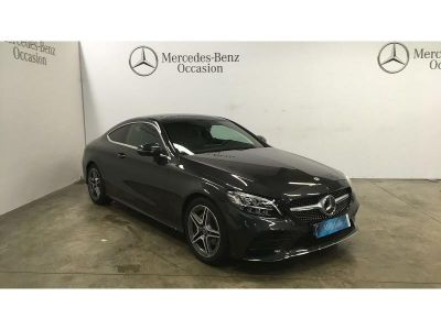 Mercedes Classe C Coupe Sport 200 184ch AMG Line 9G-Tronic Euro6d-T - <small></small> 36.990 € <small>TTC</small>