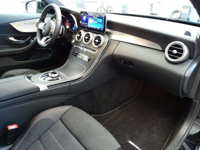 Mercedes Classe C Coupe Sport 200 Pack AMG - <small></small> 34.790 € <small>TTC</small>