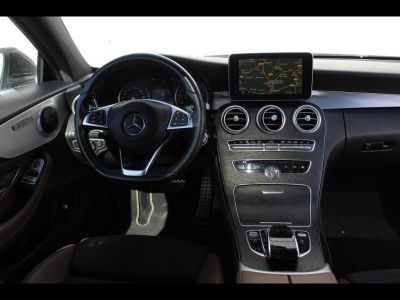 Mercedes Classe C Coupe Sport 220 d 170ch Edition 1 9G-Tronic - <small></small> 30.990 € <small>TTC</small>