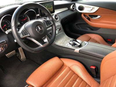 Mercedes Classe C Coupe Sport 220 d 170ch Fascination 9G-Tronic - <small></small> 37.900 € <small>TTC</small>