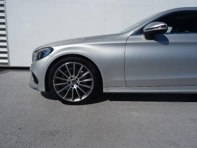 Mercedes Classe C Coupe Sport 220 d 170ch Sportline 9G-Tronic - <small></small> 33.900 € <small>TTC</small> - #6
