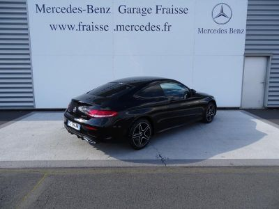 Mercedes Classe C Coupe Sport 220 d 194ch AMG Line 4Matic 9G-Tronic Euro6d-T - <small></small> 38.900 € <small>TTC</small> - #4