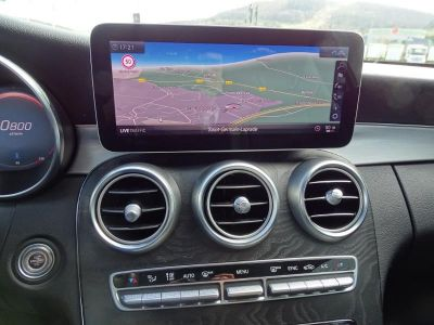 Mercedes Classe C Coupe Sport 220 d 194ch AMG Line 4Matic 9G-Tronic Euro6d-T - <small></small> 38.900 € <small>TTC</small> - #11