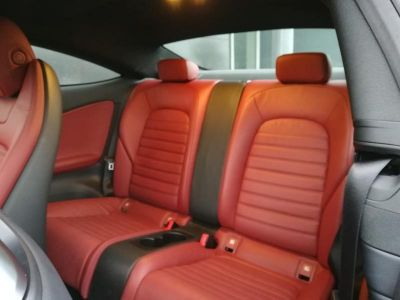 Mercedes Classe C Coupe Sport 220 d 194ch AMG Line 9G-Tronic Euro6d-T - <small></small> 42.800 € <small>TTC</small>