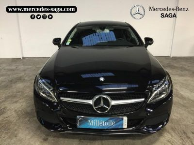 Mercedes Classe C Coupe Sport 250 d 204ch Executive 9G-Tronic - <small></small> 32.800 € <small>TTC</small>