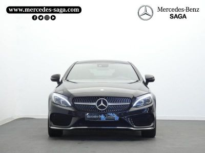 Mercedes Classe C Coupe Sport 300 245ch Fascination 7G-Tronic Plus - <small></small> 36.900 € <small>TTC</small>