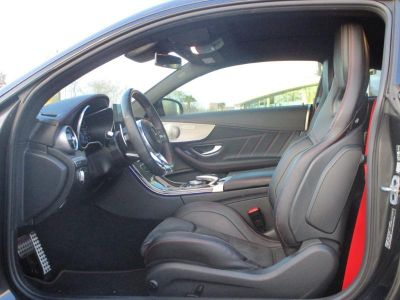 Mercedes Classe C Coupe Sport 43 AMG 390ch 4Matic Speedshift TCT AMG Euro6d-T - <small></small> 69.800 € <small>TTC</small>