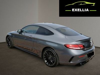 Mercedes Classe C Coupe Sport C 43 AMG COUPE 4 MATIC  - <small></small> 67.490 € <small>TTC</small> - #2