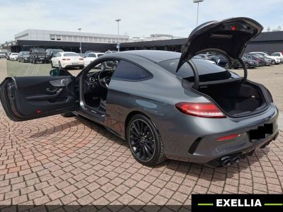 Mercedes Classe C Coupe Sport C 43 AMG COUPE 4 MATIC  - <small></small> 67.490 € <small>TTC</small> - #3