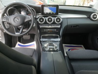 Mercedes Classe C Coupe Sport (C205) 220 D 170CH EXECUTIVE 9G-TRONIC - <small></small> 29.990 € <small>TTC</small> - #6
