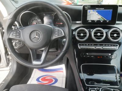 Mercedes Classe C Coupe Sport (C205) 220 D 170CH EXECUTIVE 9G-TRONIC - <small></small> 29.990 € <small>TTC</small> - #7