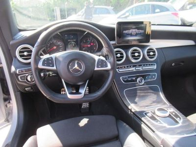 Mercedes Classe C Coupe Sport (C205) 220 D 170CH SPORTLINE 9G-TRONIC - <small></small> 27.990 € <small>TTC</small> - #3