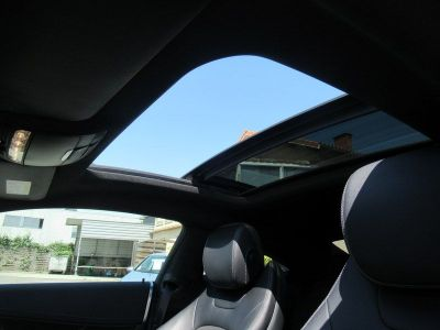 Mercedes Classe C Coupe Sport (C205) 220 D 170CH SPORTLINE 9G-TRONIC - <small></small> 27.990 € <small>TTC</small> - #8