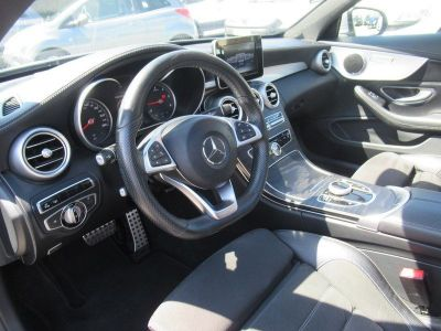 Mercedes Classe C Coupe Sport (C205) 220 D 170CH SPORTLINE 9G-TRONIC - <small></small> 27.990 € <small>TTC</small> - #15