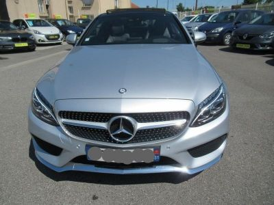 Mercedes Classe C Coupe Sport (C205) 220 D 170CH SPORTLINE 9G-TRONIC - <small></small> 27.990 € <small>TTC</small> - #18