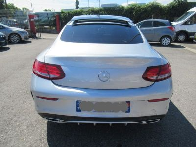 Mercedes Classe C Coupe Sport (C205) 220 D 170CH SPORTLINE 9G-TRONIC - <small></small> 27.990 € <small>TTC</small> - #19