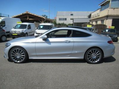 Mercedes Classe C Coupe Sport (C205) 220 D 170CH SPORTLINE 9G-TRONIC - <small></small> 27.990 € <small>TTC</small> - #20