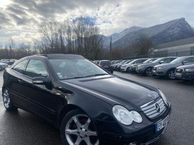 Mercedes Classe C Coupe Sport (CL203) 200 CDI BA - <small></small> 7.990 € <small>TTC</small> - #2
