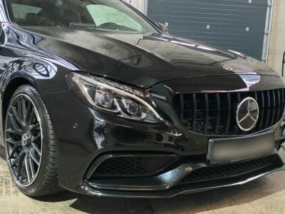 Mercedes Classe C Coupe Sport Coupé 63 AMG 476ch MCT - <small></small> 52.990 € <small>TTC</small> - #5