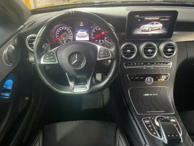 Mercedes Classe C Coupe Sport Coupé 63 AMG 476ch MCT - <small></small> 52.990 € <small>TTC</small> - #12