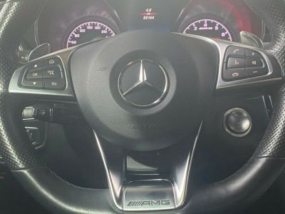 Mercedes Classe C Coupe Sport Coupé 63 AMG 476ch MCT - <small></small> 52.990 € <small>TTC</small> - #13