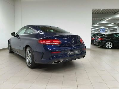Mercedes Classe C Coupe Sport Coupé II (C205) 250 211ch - <small></small> 30.190 € <small>TTC</small> - #2
