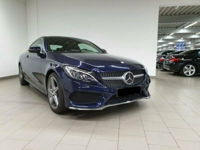 Mercedes Classe C Coupe Sport Coupé II (C205) 250 211ch - <small></small> 30.190 € <small>TTC</small> - #7