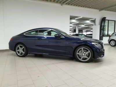 Mercedes Classe C Coupe Sport Coupé II (C205) 250 211ch - <small></small> 30.190 € <small>TTC</small> - #8