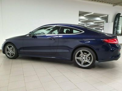 Mercedes Classe C Coupe Sport Coupé II (C205) 250 211ch - <small></small> 30.190 € <small>TTC</small> - #12