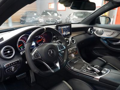 Mercedes Classe C Coupe Sport IV 63 AMG S 7G-TRONIC - <small></small> 74.990 € <small>TTC</small> - #10